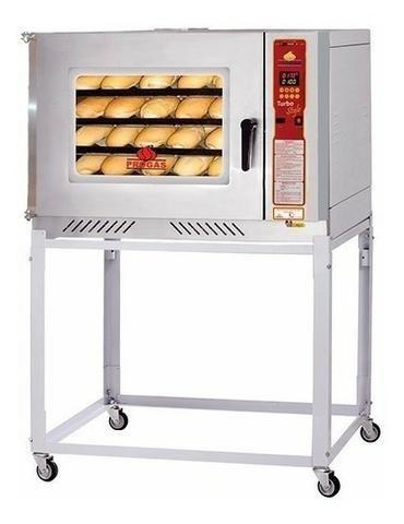 Produto novo - Marca Progas para padarias forno turb. tamanhos variados - Foto 3