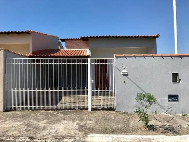 Casa para alugar com 3 dormitórios em Parque ipiranga ii, Resende cod:2373
