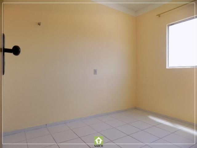 Apartamento em Messejana, 3 Quartos - Foto 10