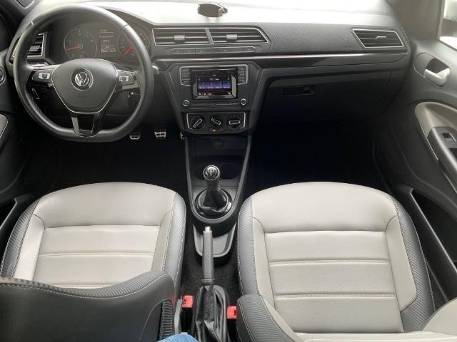 VW Saveiro Cross 1.6 - Cabine Dupla - Foto 7