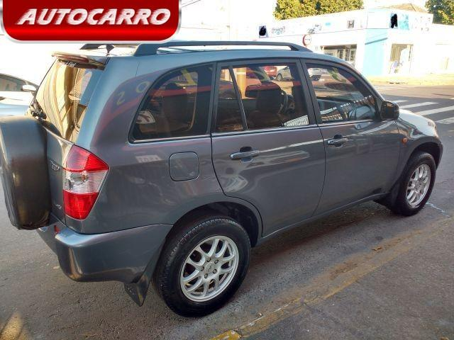 Cherry tiggo 2.0+completa+fileeee-ano2013 - Foto 2