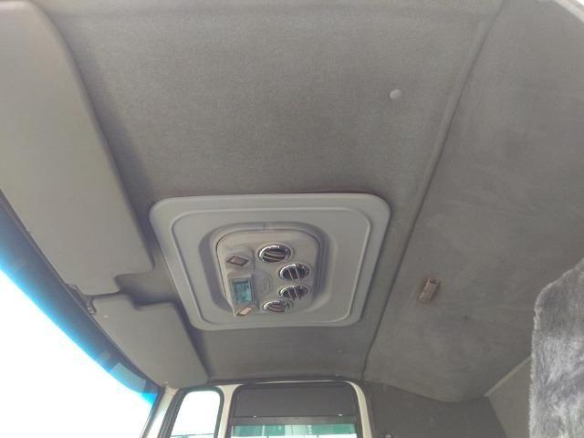 Ford Cargo 2422 cabina leito - Foto 2