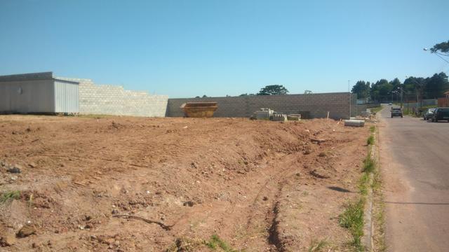 Terreno em São Marcos - Campo Largo/PR- 256m² - Entr. + Parcelas a partir de 1.874,48 - Foto 9
