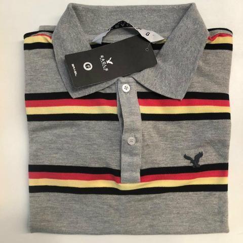 Camisas polo eagle
