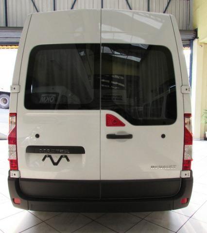 Renault Master Executiva Transformação Premium - Foto 6
