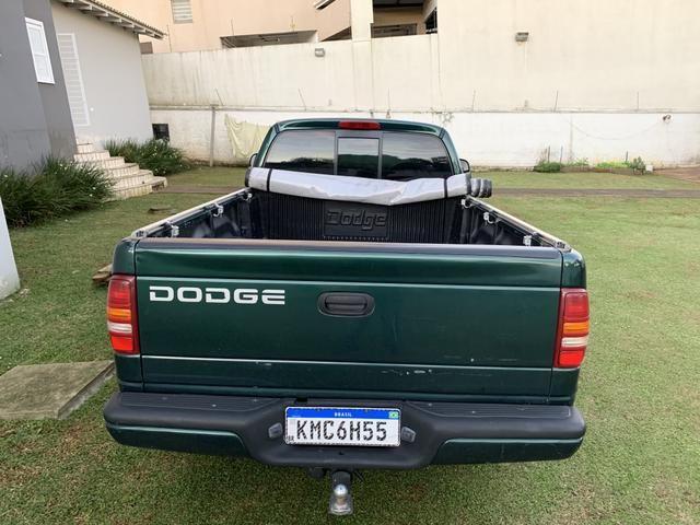 Dodge Dakota Sport Cabine Estendida - Foto 4
