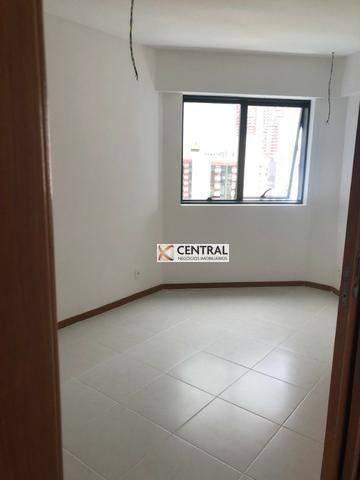 Apartamento com 1 dormitório à venda, 51 m² por R$ 340.000,00 - Caminho das Árvores - Salv - Foto 3