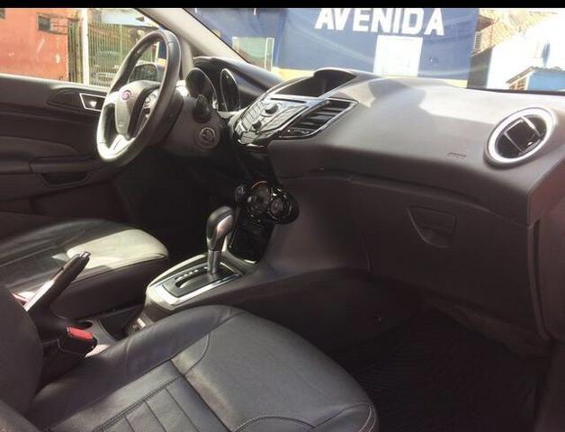 New Fiesta 1.6 titanium - Foto 8