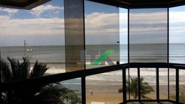 Apartamento com 4 dormitórios à venda, 274 m² por R$ 4.500.000,00 - Centro - Balneário Cam - Foto 14