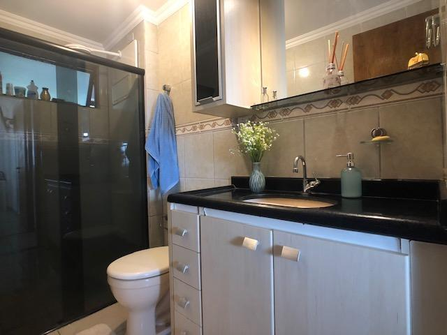 Apartamento 127m2, 3 quartos, 1 suíte, lazer completo, Beira-Mar de Olinda - Foto 6