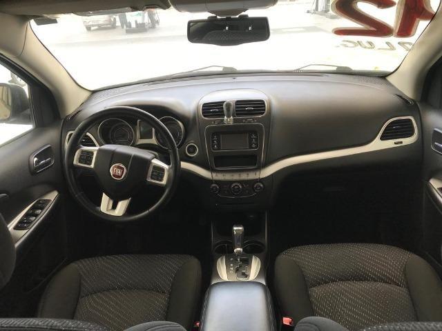 Fiat Freemont Precisio 2012 - Foto 8