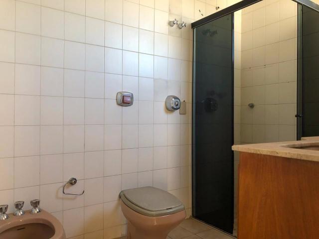 Apartamento à venda, 4 quartos, 2 vagas, centro - campo grande/ms - Foto 5