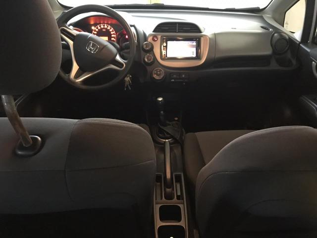Vendo Honda Fit - Foto 6