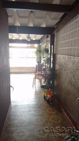 Sobrado residencial à venda, alves dias, são bernardo do campo - so18285. - Foto 7