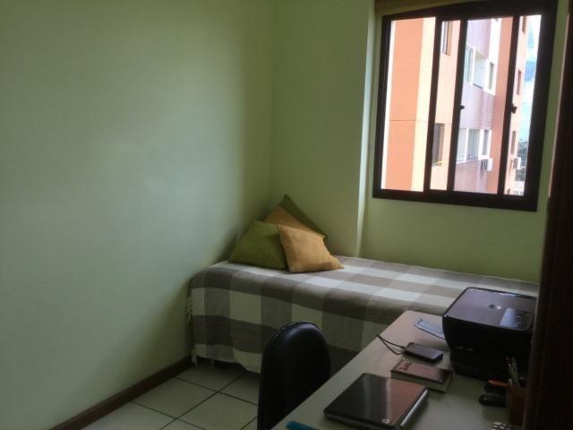 Apartamento para Venda, Caseb, 3 quartos com suíte e varanda - Foto 5