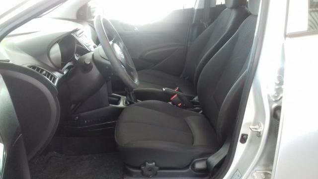 Hyundai Hb20 Confort 1.6 2013 Completo!!! - Foto 8