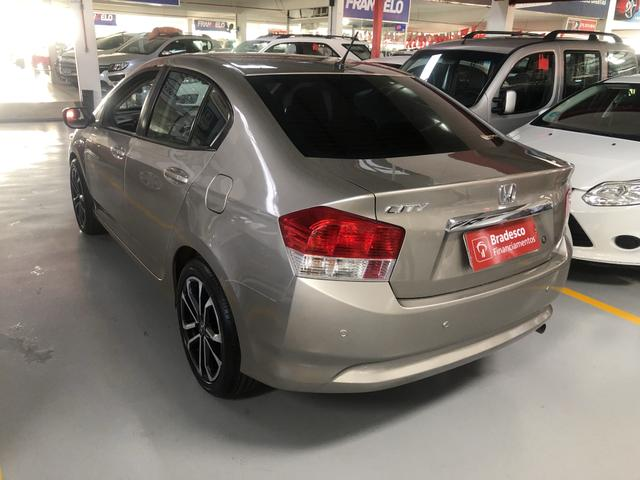 Honda city aut. 2011 - Foto 4