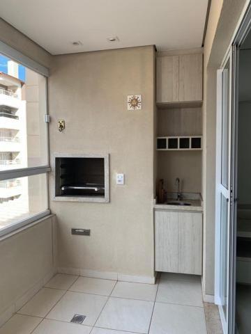 Apartamento à venda, 4 quartos, 1 vaga, monte castelo - campo grande/ms - Foto 4