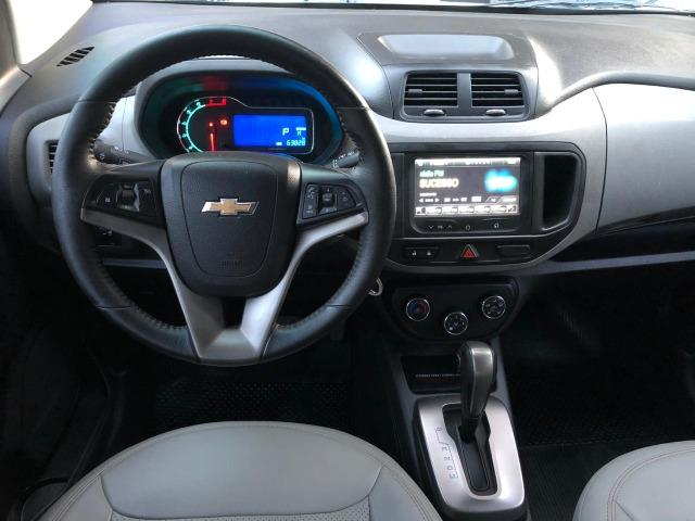 Gm- Chevrolet Spin LTZ 2017 AUT. 7 Lugares - Foto 8