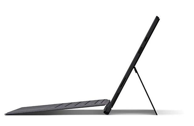 Surface Pro 7 - 12.3'' Touch-Screen i5 8Gb Ram - 256 SSD - Foto 3
