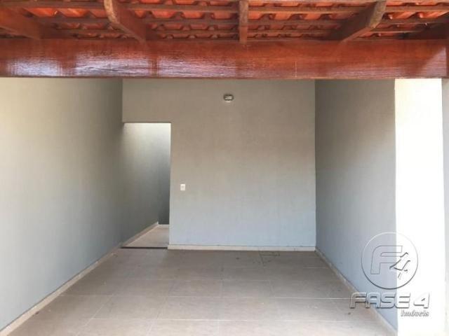 Casa para alugar com 3 dormitórios em Parque ipiranga ii, Resende cod:2373 - Foto 4