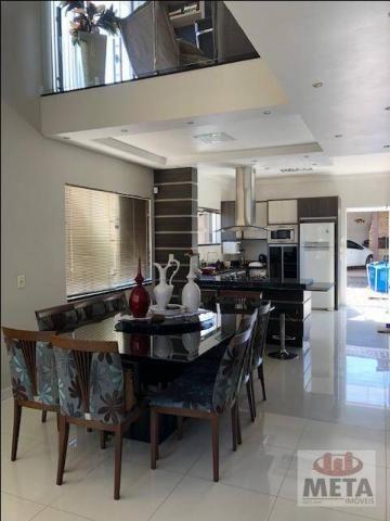 Sobrado com 4 dormitórios à venda, 253 m² por R$ 650.000,00 - João Costa - Joinville/SC - Foto 5