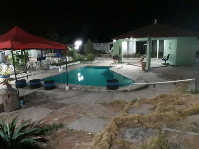 Casa com piscina para Natal, fins de semana e mensal - Foto 12