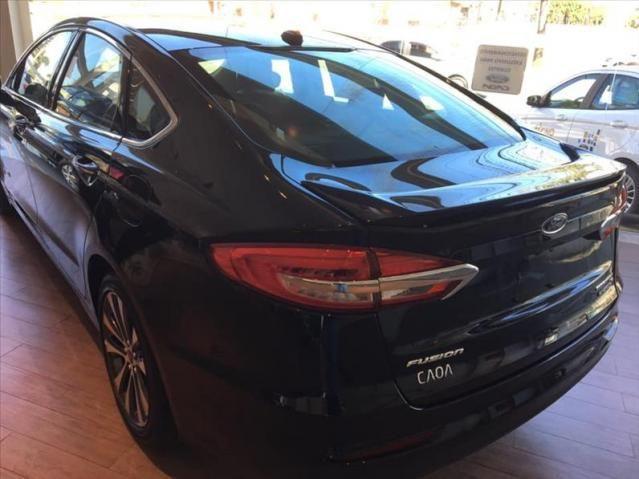 Ford Fusion 2.0 Titanium Awd 16v - Foto 9