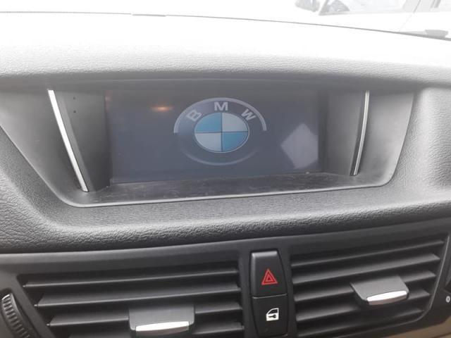 BMW X1 SDRIVE 18I 2.0 AUT 2012 - Foto 6