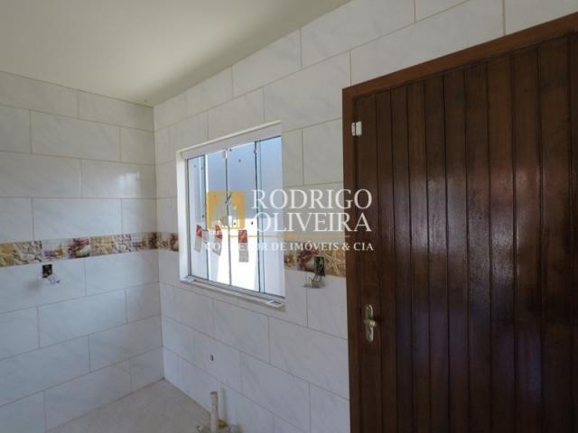 Casa à venda com 2 dormitórios em Albatroz, Imbe cod:377 - Foto 9