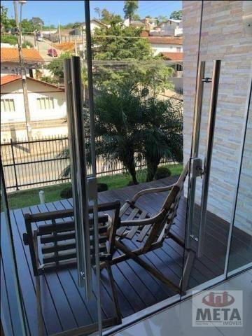 Sobrado com 4 dormitórios à venda, 253 m² por R$ 650.000,00 - João Costa - Joinville/SC - Foto 12