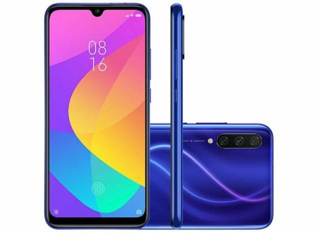 Xiaomi mi a3 128gb - Foto 2
