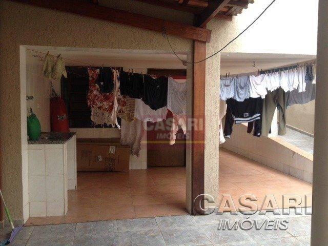 Casa residencial à venda, alves dias, são bernardo do campo - ca9696. - Foto 5
