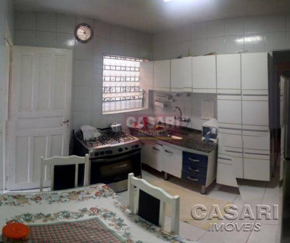 Casa residencial à venda, alves dias, são bernardo do campo - ca9529. - Foto 11