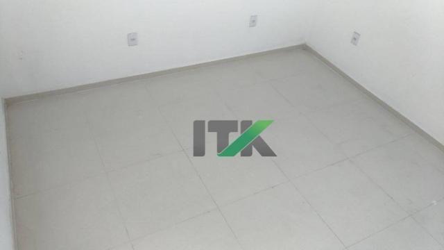 Sala para alugar, 25 m² - Centro - Balneário Camboriú/SC - Foto 11
