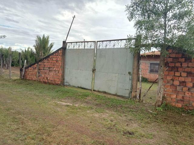 Venda de um sítio em Bacabeira.zap 98( *