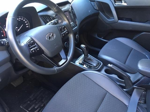 Hyundai Creta 2.0 16v flex sport automático - Foto 8