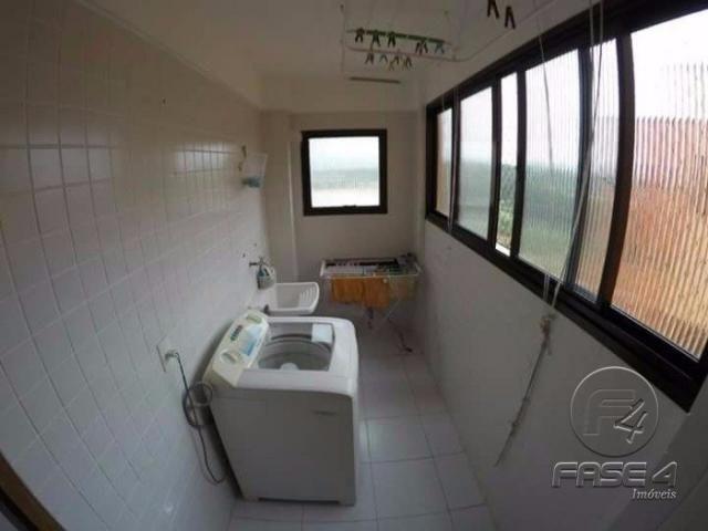 Apartamento à venda com 3 dormitórios em Vila santa isabel, Resende cod:1865 - Foto 5