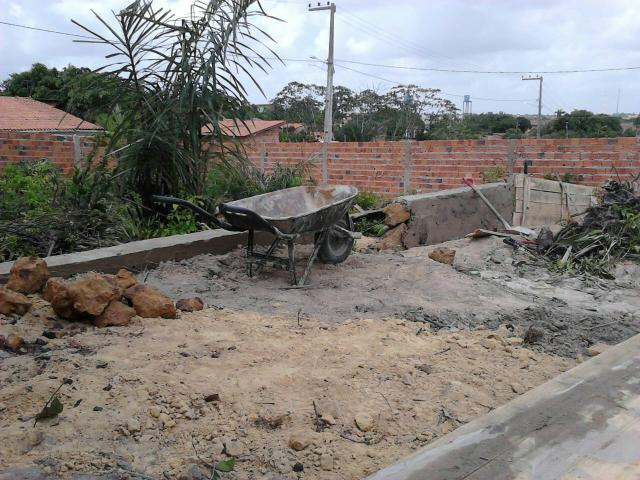 Aracagi vendo 2 lotes parque Aracagi - Foto 9