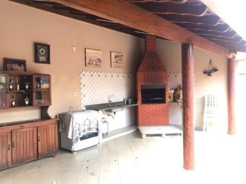 Casa à venda com 3 dormitórios em Jardim paulistano (vila xavier), Araraquara cod:CA01785 - Foto 15