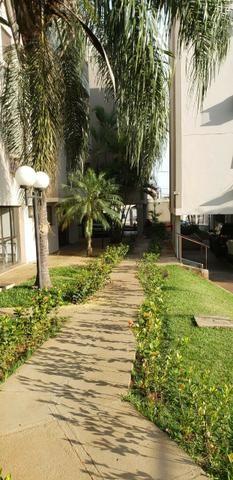 Apartamento 3 dormitórios condomínio cata vento - Foto 2