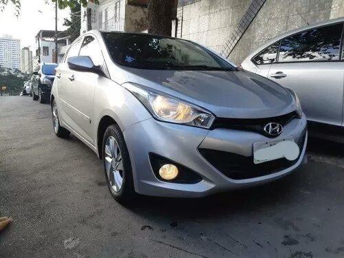 Hyundai HB20 1.6 Premium Flex Aut. 5