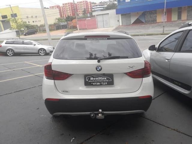 BMW X1 SDRIVE 18I 2.0 AUT 2012 - Foto 18
