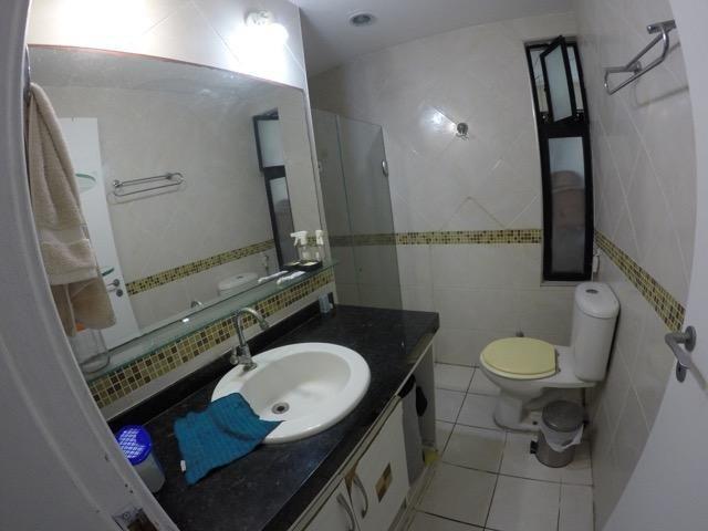 Ed Ponta Leste no melhor do cocó - 150m - 3 quartos - DCE - ventilado - Foto 9