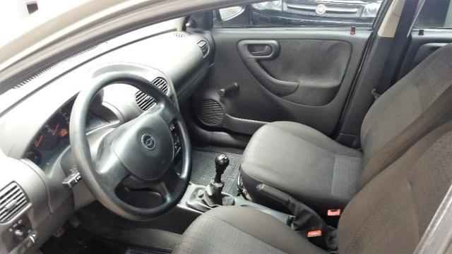 Gm - Chevrolet Corsa Maxx 1.0 - Foto 8