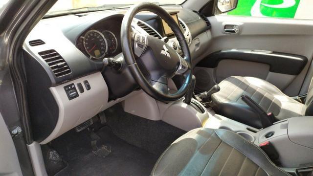 Vendo!! L200 Triton - 3.2 - Diesel - 2013 - Completa