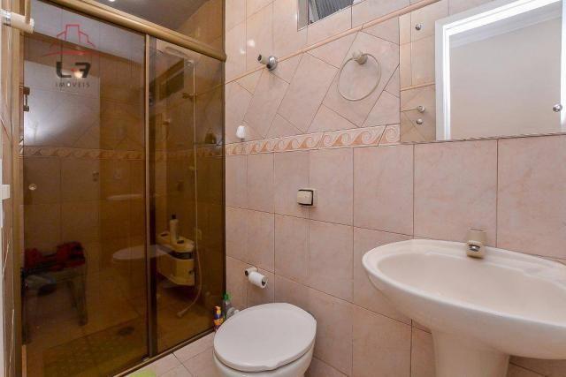 Apartamento com 3 dormitórios à venda, 79 m² por R$ 310.000,00 - Bacacheri - Curitiba/PR - Foto 15