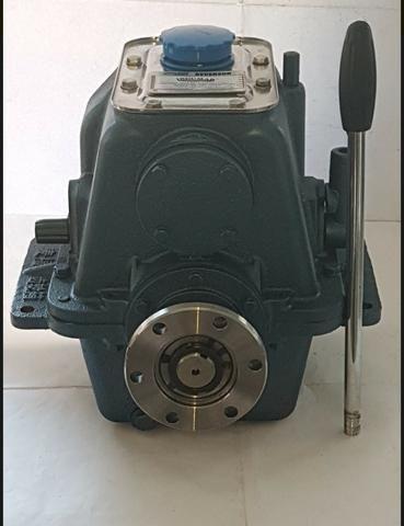 Reversor Marítimo Motor Mwm 3 E 4 Cilindros Ate 80cv - Foto 3