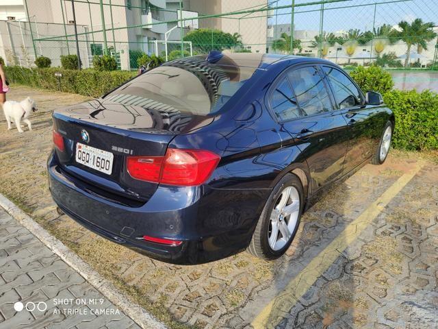 BMW 320i 2015 zerado