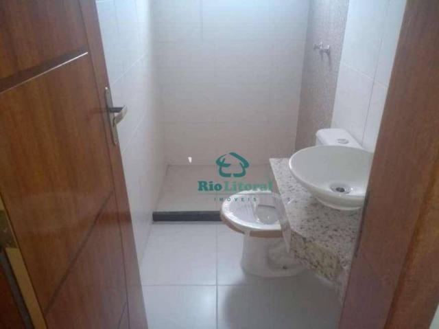 Apartamento com 2 dormitórios à venda, 65 m² por R$ 180.000 - Foto 15